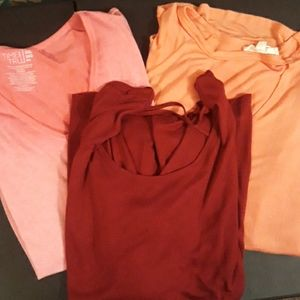 Plus size lot